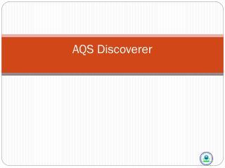AQS Discoverer