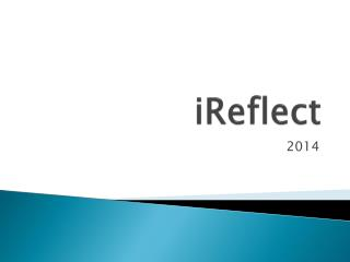 iReflect