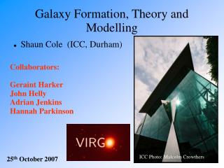 Galaxy Formation, Theory and Modelling