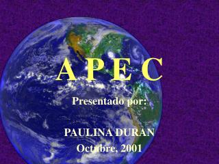 A P E C