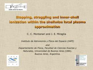 Stopping, straggling and inner-shell ionization within the shellwise local plasma approximation
