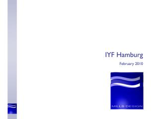 IYF Hamburg February 2010