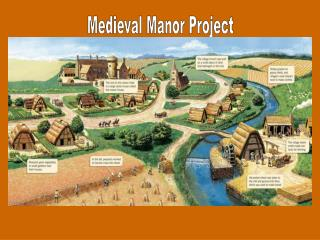 Medieval Manor Project