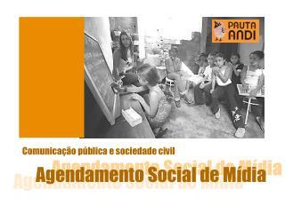 Agendamento Social de Mídia