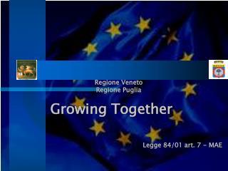 Partner Esteri  beneficiari del progetto: Croazia – Ministero dell'Integrazione Europea
