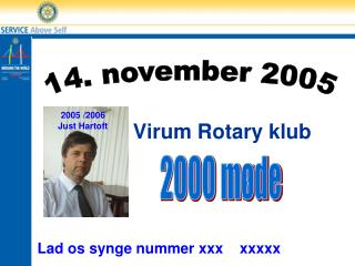 Virum Rotary klub