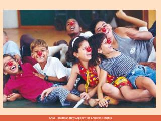 ANDI – Brazilian News Agency for Children's Rights