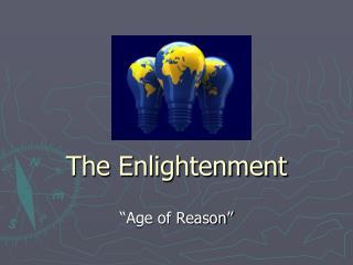 The Enlightenment