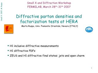 Diffractive parton densities and factorization tests at HERA