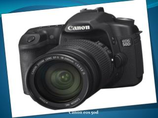 canon camera with latest camera