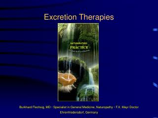 Excretion Therapies
