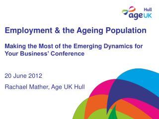 Age UK Hull