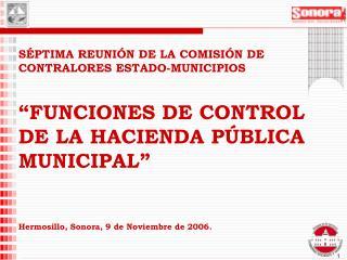 TIPOS DE CONTROL EN LA ADMINISTRACIÓN PÚBLICA