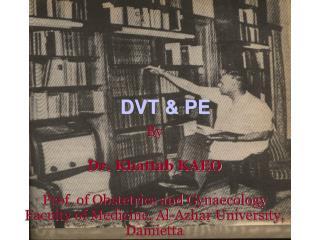 DVT & PE