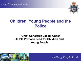 Children, Young People and the Police