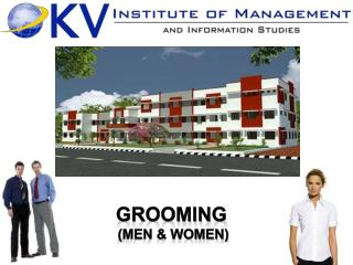 GROOMING (MEN & WOMEN)
