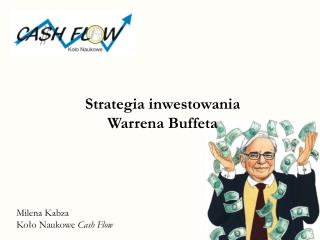 Strategia inwestowania  Warrena Buffeta