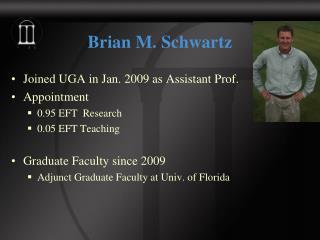 Brian M. Schwartz