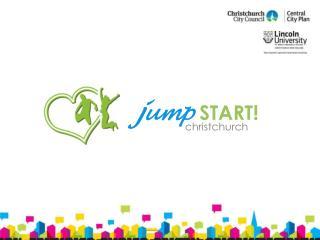 j ump START!