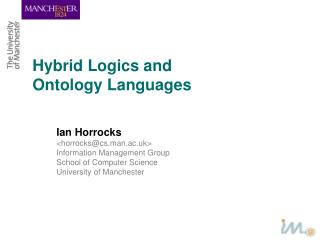 Hybrid Logics and  Ontology Languages