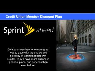 Credit Union Member Discount Plan
