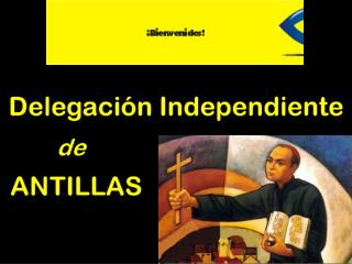 Delegación Independiente de  ANTILLAS