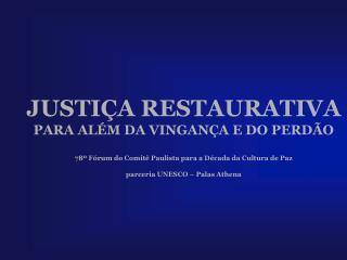 """""""A JUSTIÇA É UM DIREITO À PALAVRA"""" Emmanuel Levinas"""
