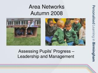 Area Networks Autumn 2008
