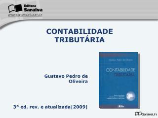 Gustavo Pedro de  Oliveira