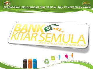 PELUASAN PROGRAM BANK KITAR SEMULA