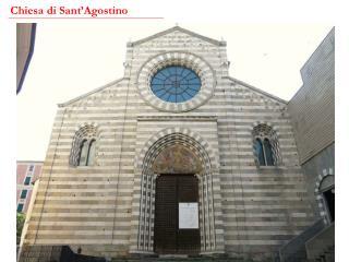 Chiesa di Sant�Agostino