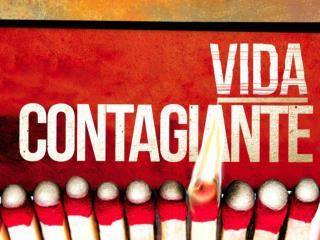- Vida Contagiante:  Um Propósito = CONTAGIAR