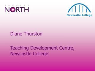 Diane Thurston