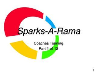 Sparks-A-Rama