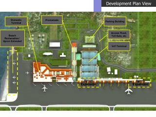Development Plan View