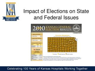 Impact of Elections on State and Federal Issues