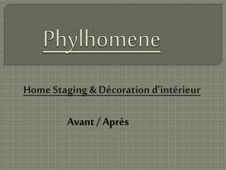 Phylhomene