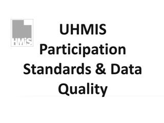 PPI:		 Protected Personal Information CHO:		 Contributing HMIS Organization