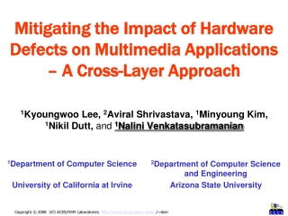 Raising Technology Integration Through the Use of Multimedia Software and Hardware
