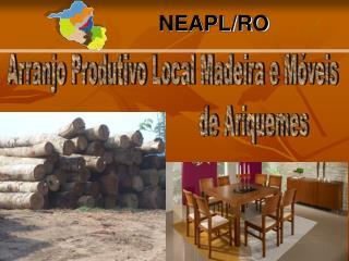 NEAPL/RO