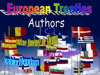 European Treaties