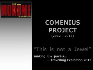 �This  is  not  a  Jewel�