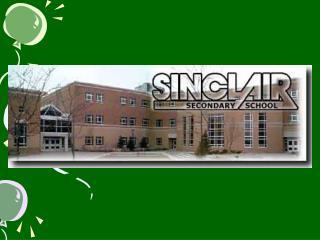 Sinclair  Sinclair  Sinclair  Sinclair