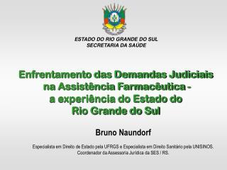 Bruno Naundorf