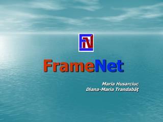 Frame Net