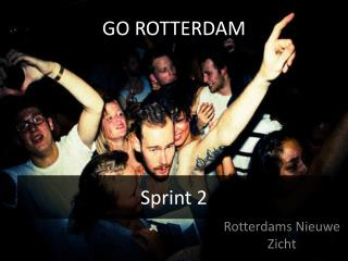 GO ROTTERDAM