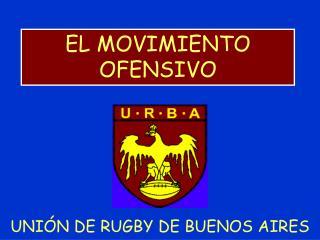 UNIÓN DE RUGBY DE BUENOS AIRES