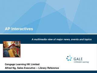 AP Interactives