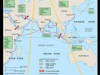 ASIA IN 1808