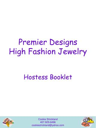 Premier Designs  High Fashion Jewelry